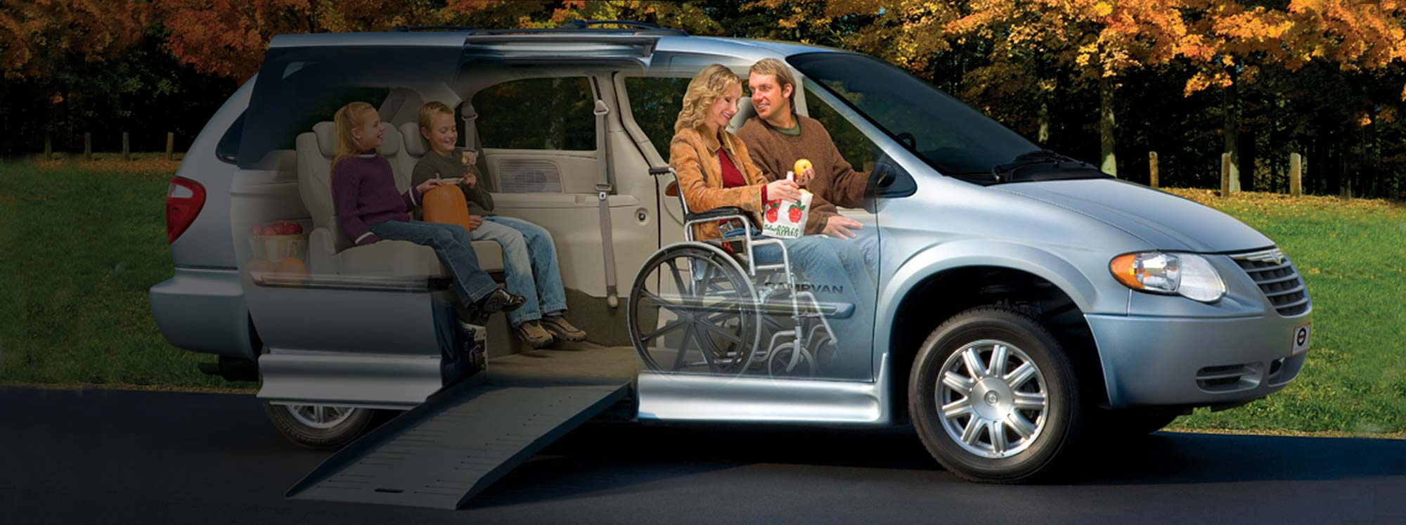 Dedicated to Quality and Safety in Adaptive Mobility